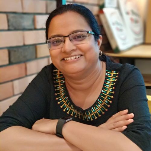 Anitha Murthy