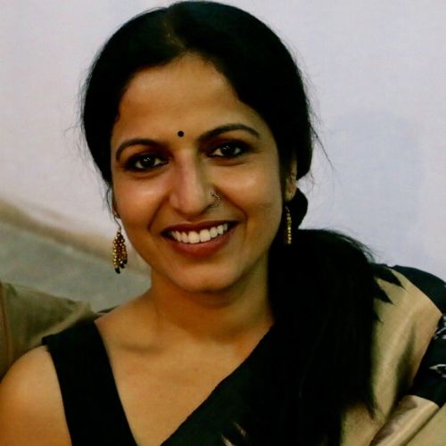 Rema Nagarajan