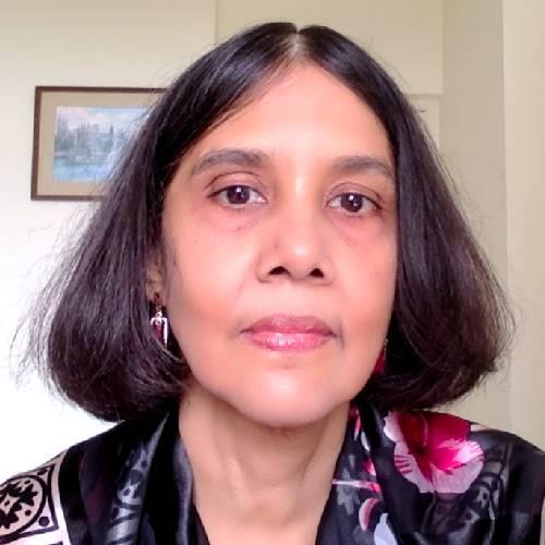 Manoshi Bhattacharya