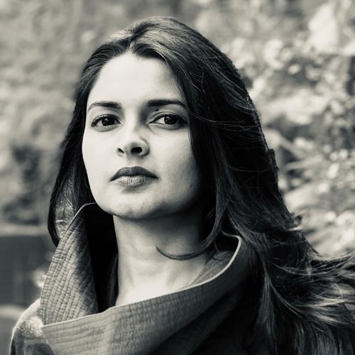 Anindita Ghose