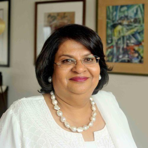 Archana Garodia Gupta