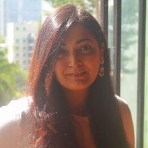 Gauri Sinh