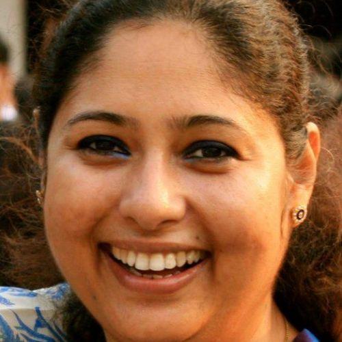 Nandini Sen Gupta