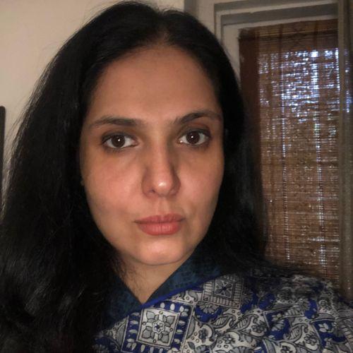 Radhika Oberoi