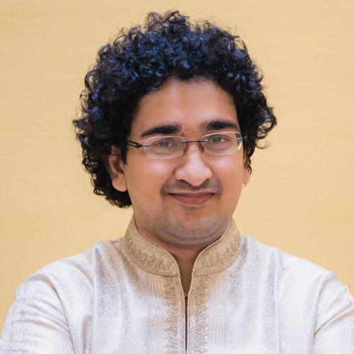 Vinay Sitapati